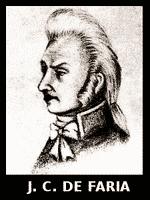 José Custodio DE FARIA