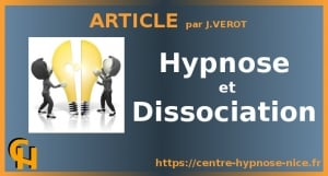 Hypnose Dissociation