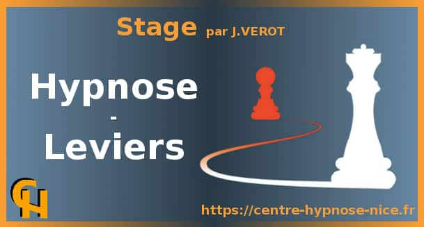 Formation Hypnose et Leviers